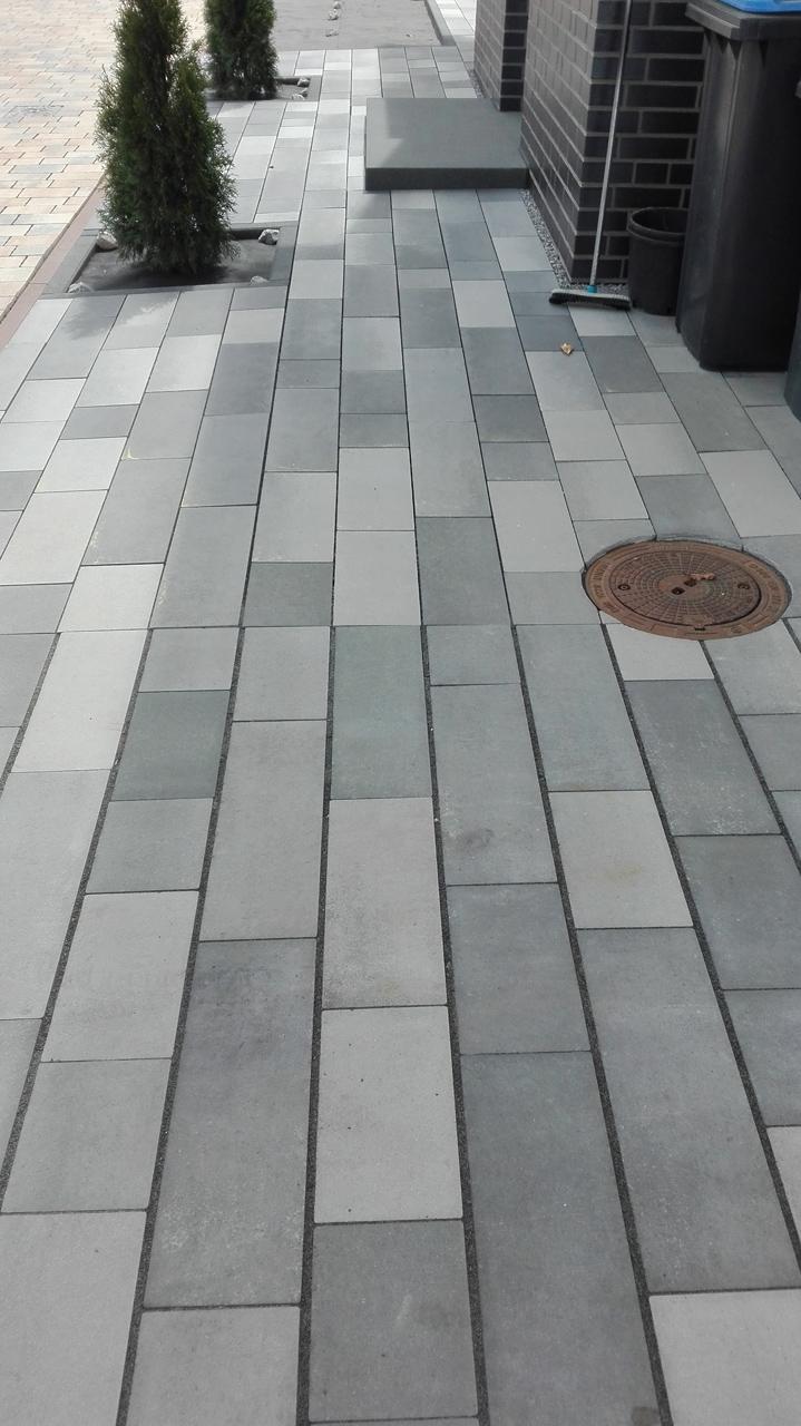 Pflaster – Platten Terrassen – Gartengestaltung Rovner